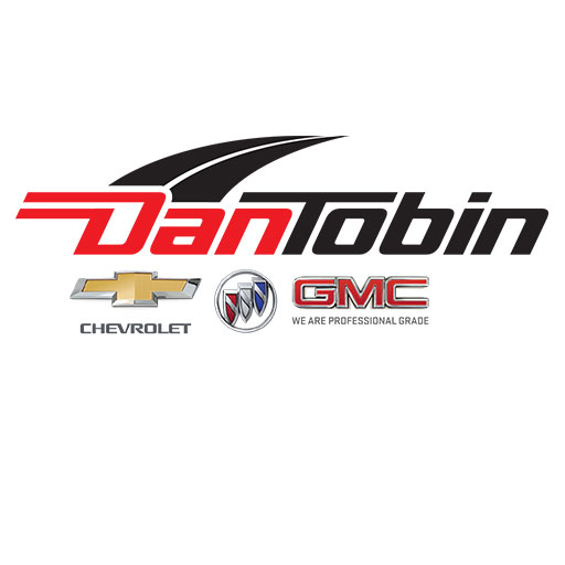 Dan Tobin Chevrolet, Buick & GMC is here for you~